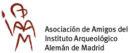 Asociación Amigos del Instituto Arqueológico Alemán de Madrid
